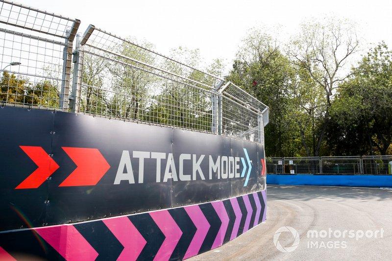 2) Modo de Ataque