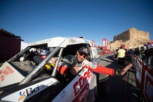 #400 South Racing - Can Am: Francisco Lopez Contardo, Juan Pablo Latrach Vinagre