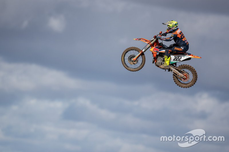 El Mundial de Motocross y la FIM decidieron posponer a mediados de julio la cuarta cita del campeonato, el MXGP de Trentino por la expansión del coronavirus. Iba a ser el 4-5 de abril.
