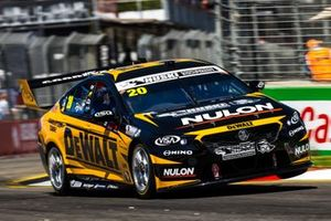 Scott Pye, Team 18 Holden