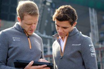 Landor Norris, McLaren