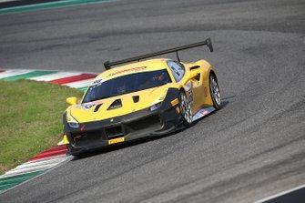 #568 Ferrari 488 Challenge, CTF Beijing: Yanbin Xing