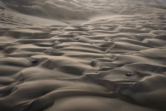 Dakar 2018 - Credit photo Eric Vargiol DPPI