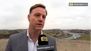 Interview Robert van Overdijk, CEO Circuit Zandvoort