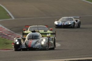 #1 Rebellion Racing Rebellion R-13 - Gibson: Bruno Senna, Gustavo Menezes, Norman Nato