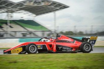 Pietro Fittipaldi, Pinnacle Motorsport