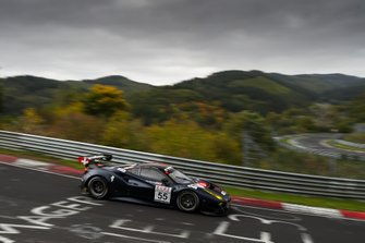 #55 Octane 126 Ferrari 488: Björn Grossmann, Jonathan Hirschi