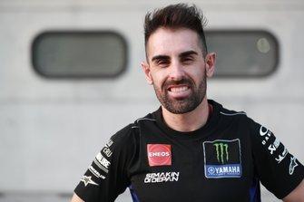 Julian Simon, Yamaha Factory Racing