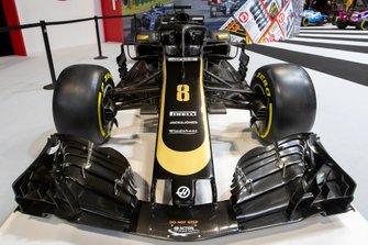 Haas F1 Team car