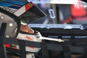 #63 Scuderia Corsa Ferrari 488 GT3, GTD: Toni Vilander