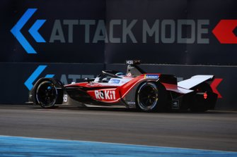Edoardo Mortara, Venturi, EQ Silver Arrow 01