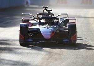 Jérôme d'Ambrosio, Mahindra Racing, M6Electro Antonio Felix da Costa, DS Techeetah, DS E-Tense FE20