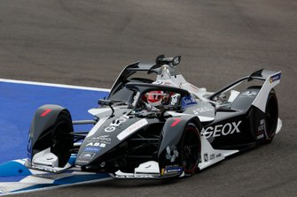 Нико Мюллер, Dragon Racing, Penske EV-4
