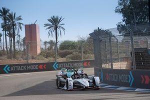 Нил Джани, Porsche Formula E Team, Porsche 99X Electric, и Оливер Тёрви, NIO 333 FE Team, NIO FE-005