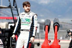 Joe Graf Jr, SS Green Light Racing, Chevrolet Camaro CORE Development Group