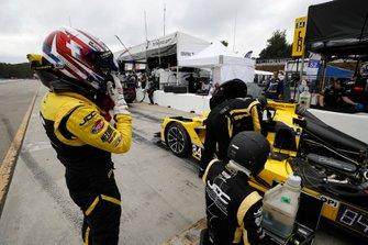 #84 JDC-Miller Motorsports Cadillac DPi, DPi: Simon Trummer,