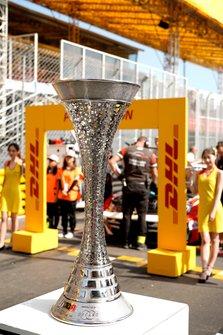 Trofeo del WTCR