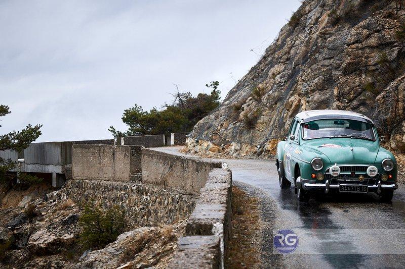 Rallye Monte-Carlo Historique 2020