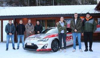 Swiss Race Academy 2020