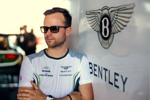 Jules Gounon, Bentley Team M-Sport
