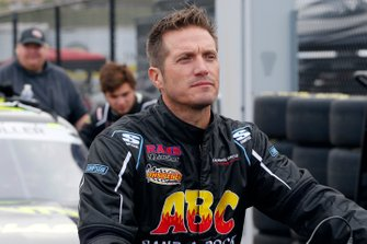 J.J. Yeley, RSS Racing, Chevrolet Camaro RSS Racing