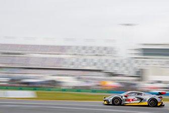 #4 Corvette Racing Corvette C8.R: Oliver Gavin, Tommy Milner, Marcel Fassler