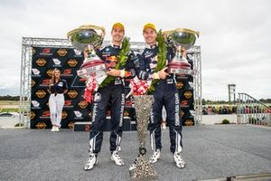 Jamie Whincup, Craig Lowndes Triple Eight Race Engineering Holden
