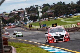 Скотт Пай, Walkinshaw Andretti United, Holden ZB Commodore