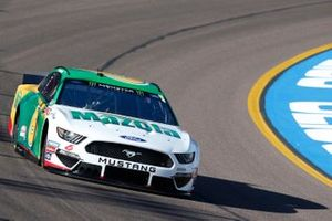 Ryan Newman, Roush Fenway Racing, Ford Mustang Mazola