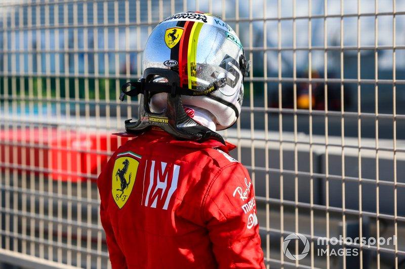 F1: O futuro de Sebastian Vettel