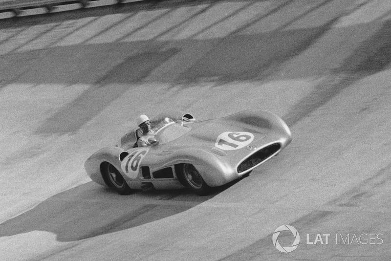 "Mercedes-Benz W196 ""Type Monza"" (1955)"