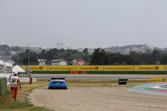 Robin Frijns, Audi Sport Team Abt Sportsline, Audi RS5 DTM in the gravel