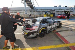#70 Alzen Automotive Porsche 911 GT3 CUP MR: Uwe Alzen, Mike Stursberg, Fabian Hamprecht