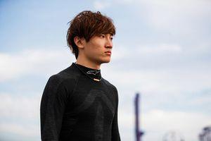 Tadasuke Makino, RUSSIAN TIME