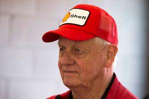 Dick Johnson, DJR Team Penske