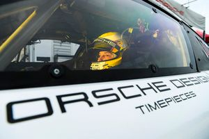 #912 Porsche Team North America Porsche 911 RSR, GTLM - Earl Bamber