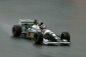 Heinz-Harald Frentzen, Sauber C13