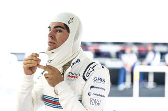 Lance Stroll, Williams Racing