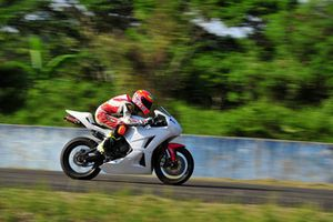 M Febriansyah, Astra Honda Racing Team
