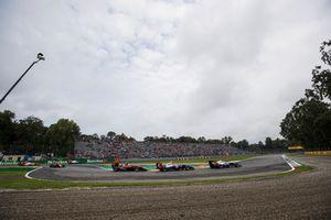 Pedro Piquet, Trident,Giuliano Alesi, Trident, Anthoine Hubert, ART Grand Prix