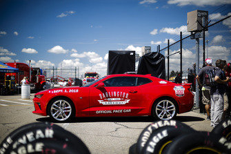 Chevrolet Camaro Pace Car