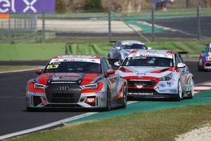 Giovanni Altoè, Audi RS3 LMS-TCR, Pit Lane Competizioni
