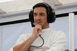 #86 Michael Shank Racing with Curb-Agajanian Acura NSX, GTD - Alvaro Parente