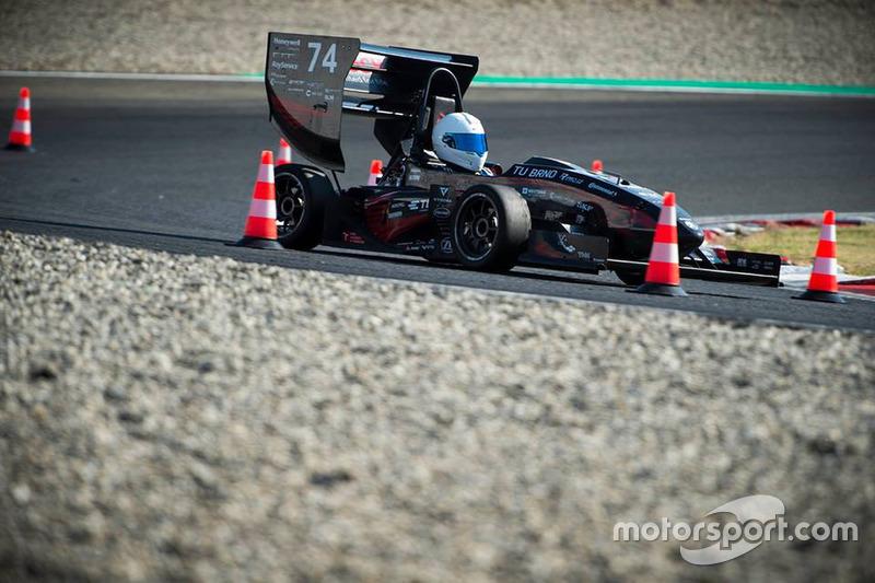 TU Brno Racing