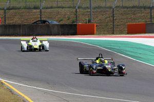 Mirko Zanardini, AC Racing, precede, Davide Uboldi, BF Motorsport