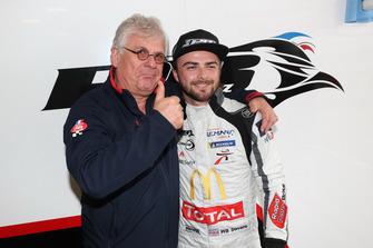 #23 Panis Barthez Competition Ligier JSP217 - Gibson: Williams Stevens