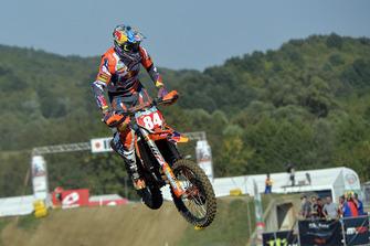 Jeffrey Herlings, Red Bull KTM
