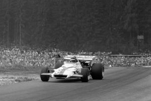 Peter Gethin, British Racing Motors P160