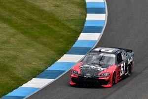 Stephen Leicht, Hattori Racing Enterprises, Toyota Supra JANIKING