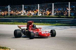 Andrea de Adamich, March 711 Alfa Romeo